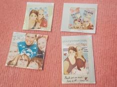 purikura photos