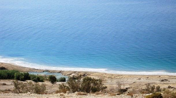 dead sea beaches
