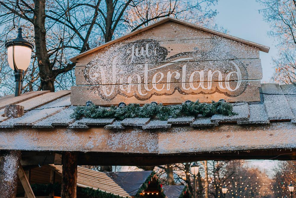 christmas in winterland oslo