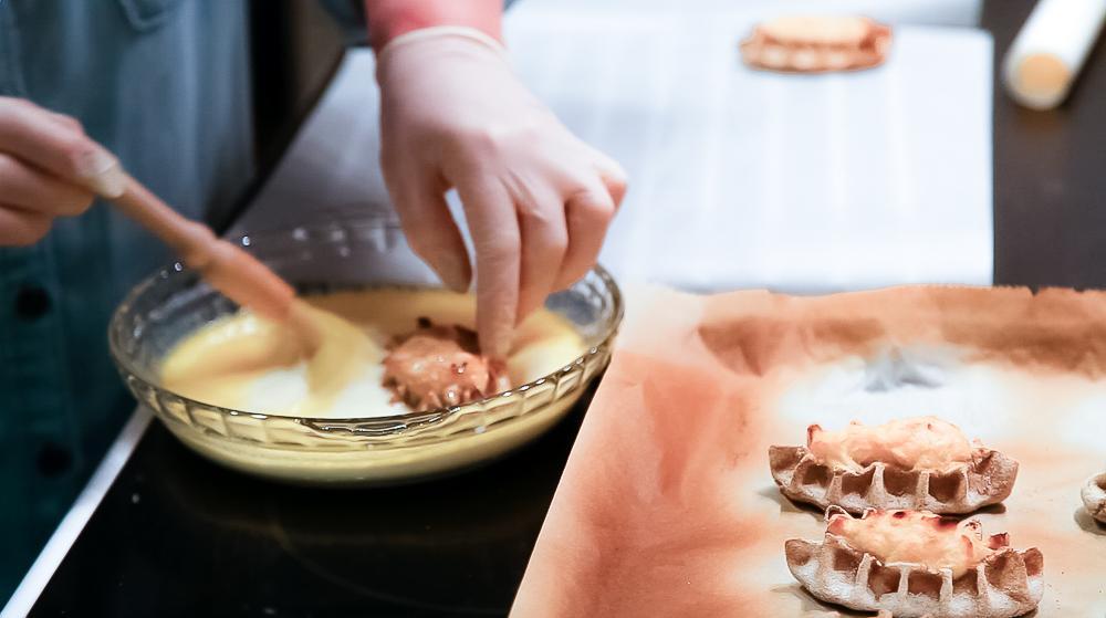 karelian pastries turku