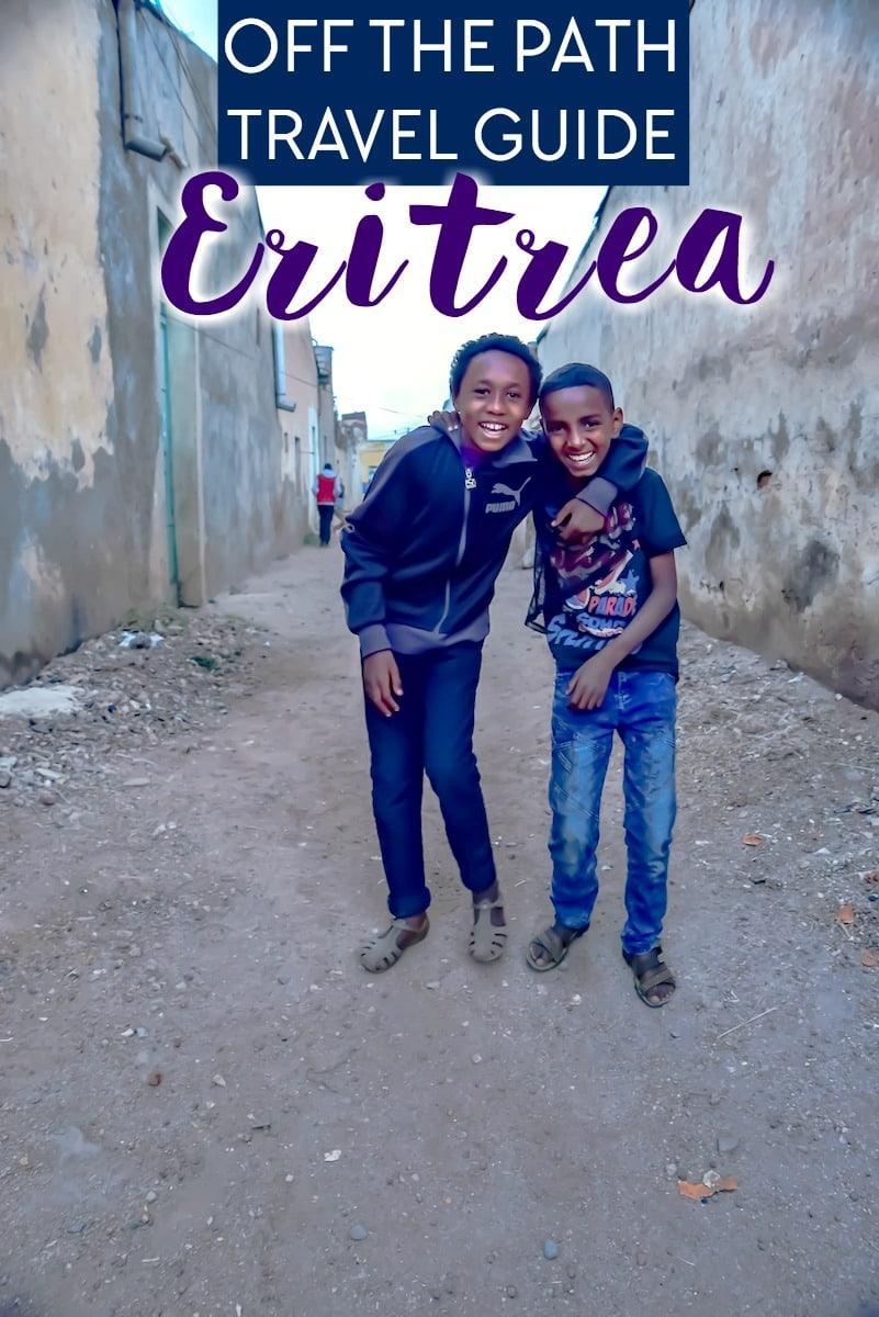 eritrea travel guide