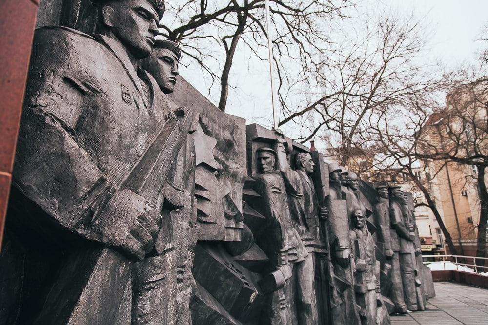 vladivostok memorial