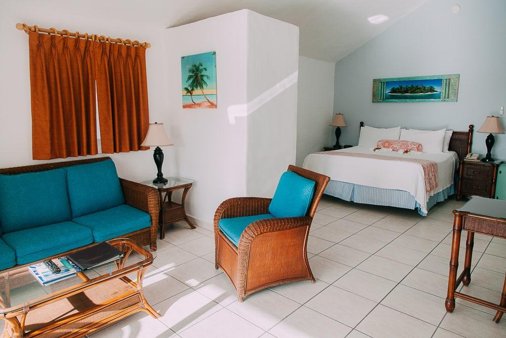verandah resort and spa antigua room