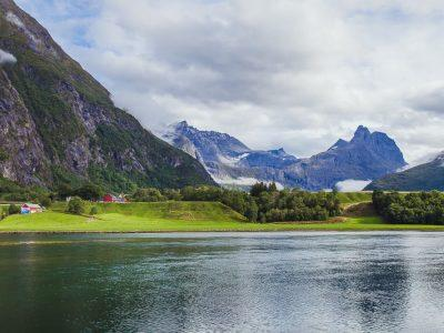 åndalsnes norway