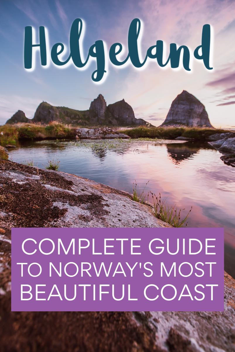 helgeland coast norway travel guide for the helgelandskysten