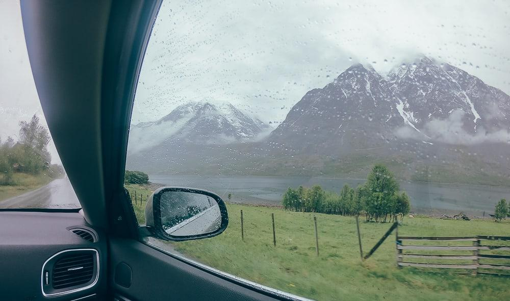 northern norway road trip summer in lyngen alps