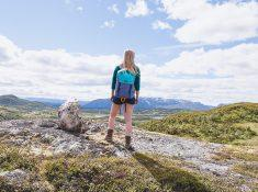 hiking in norway guide