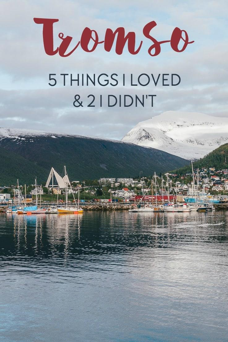 Tromsø, Northern Norway guide