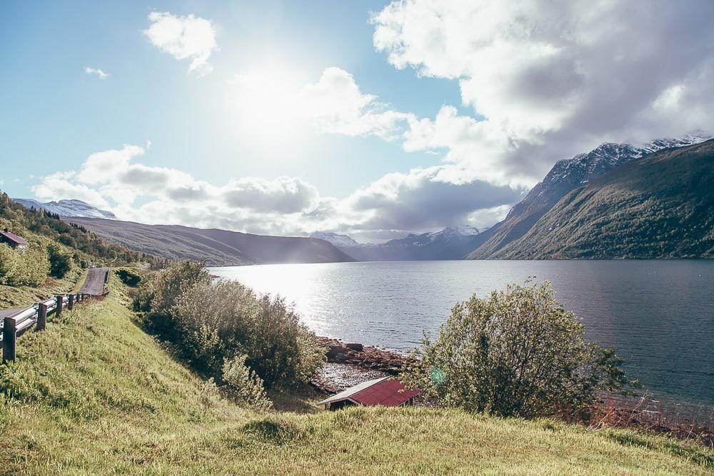 fjellkysten tennevoll norway