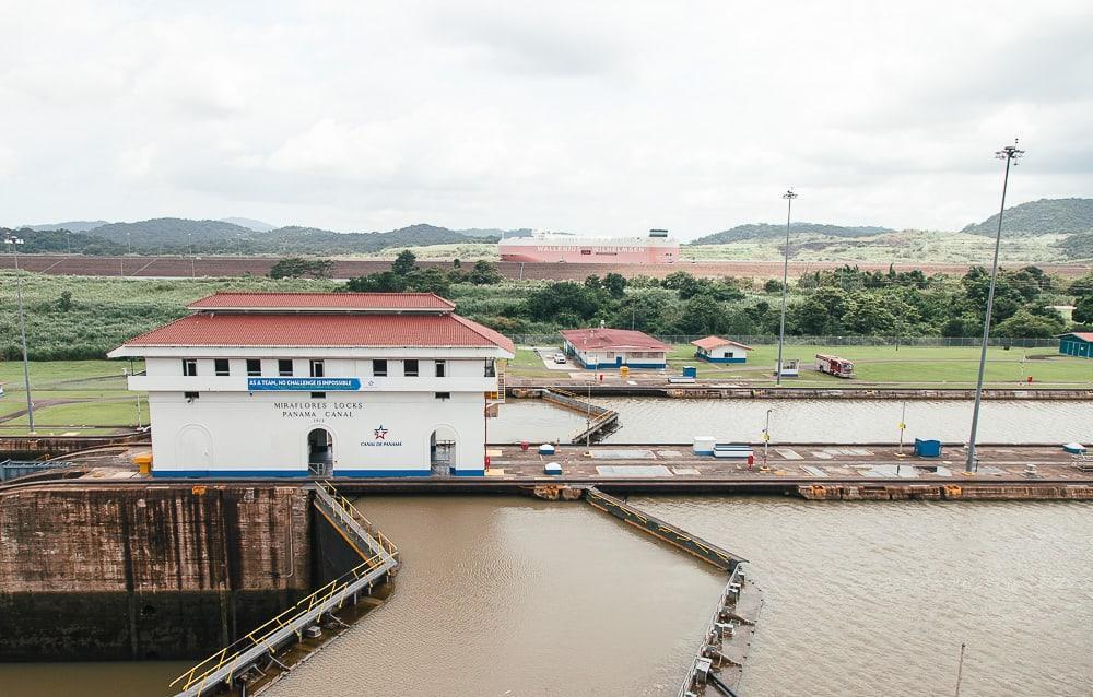panama canal panama city museum
