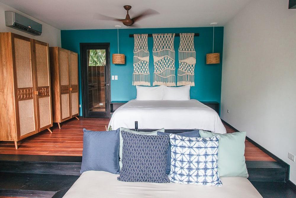isla palenque resort bungalow gulf of chiriqui panama