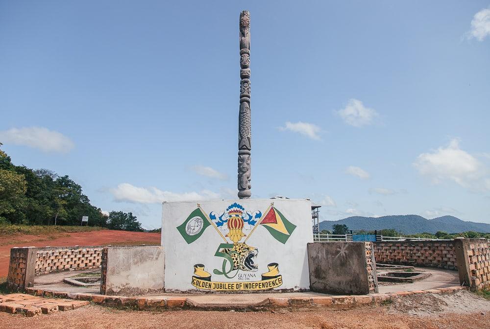 surama village guyana