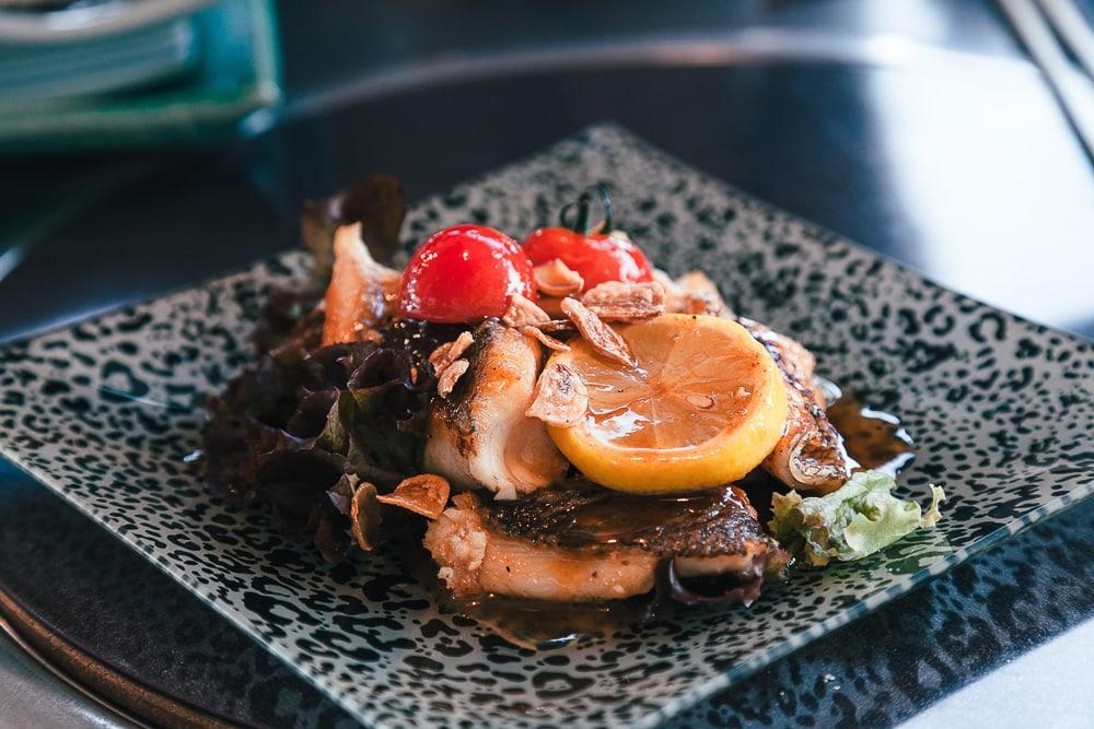 ton ga ra shi atami city shizuoka japan restaurant
