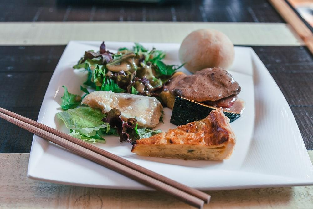 bistro iori restaurant ogijima japan