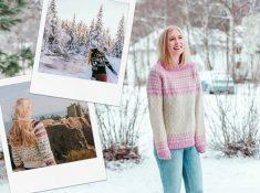 nordic wool sweaters