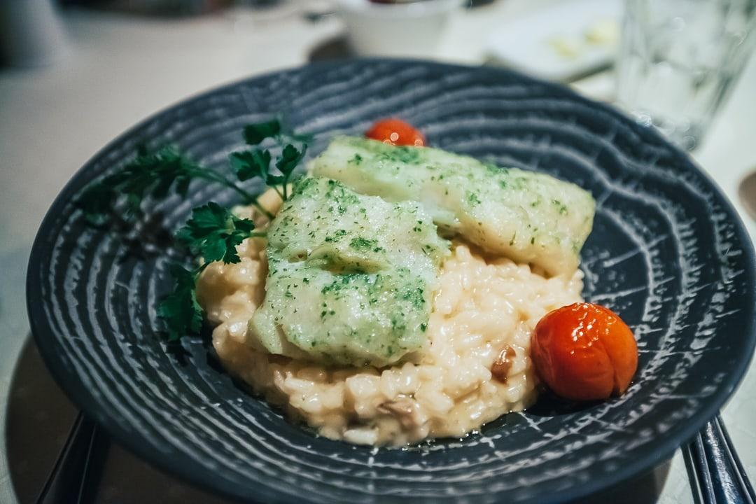 stockfish børsen spiseri restaurant in lofoten