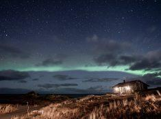 northern lights lofoten links lodges norway