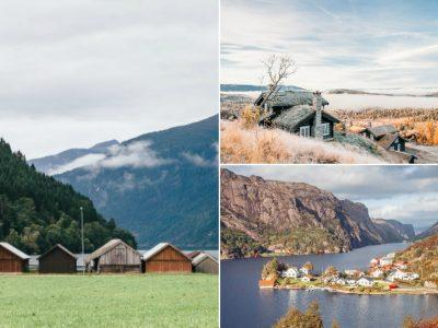 pictures of norway photos