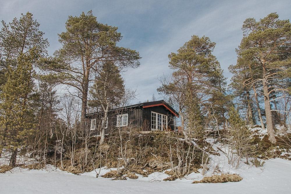 sæterstad gård hattfjelldal norway