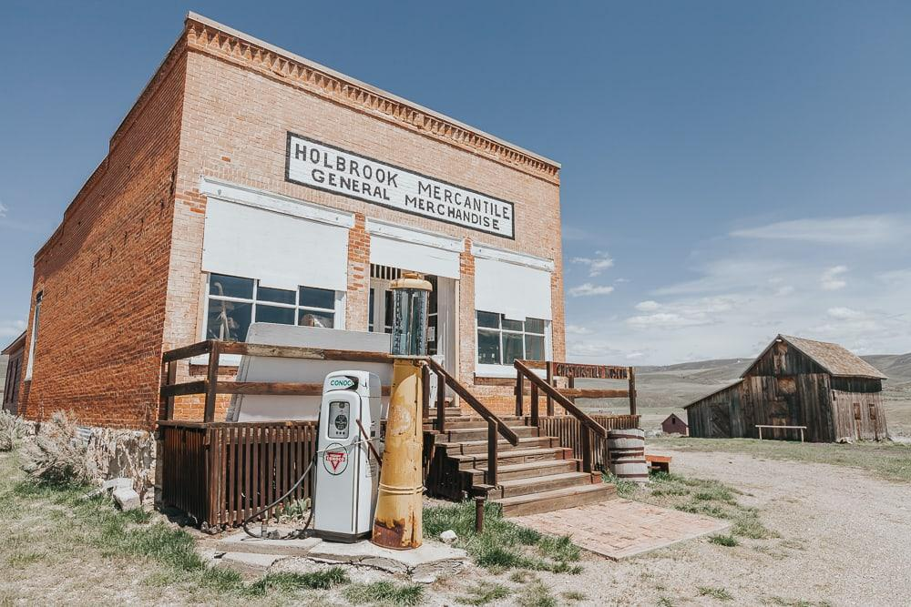 chesterfield ghost town idaho