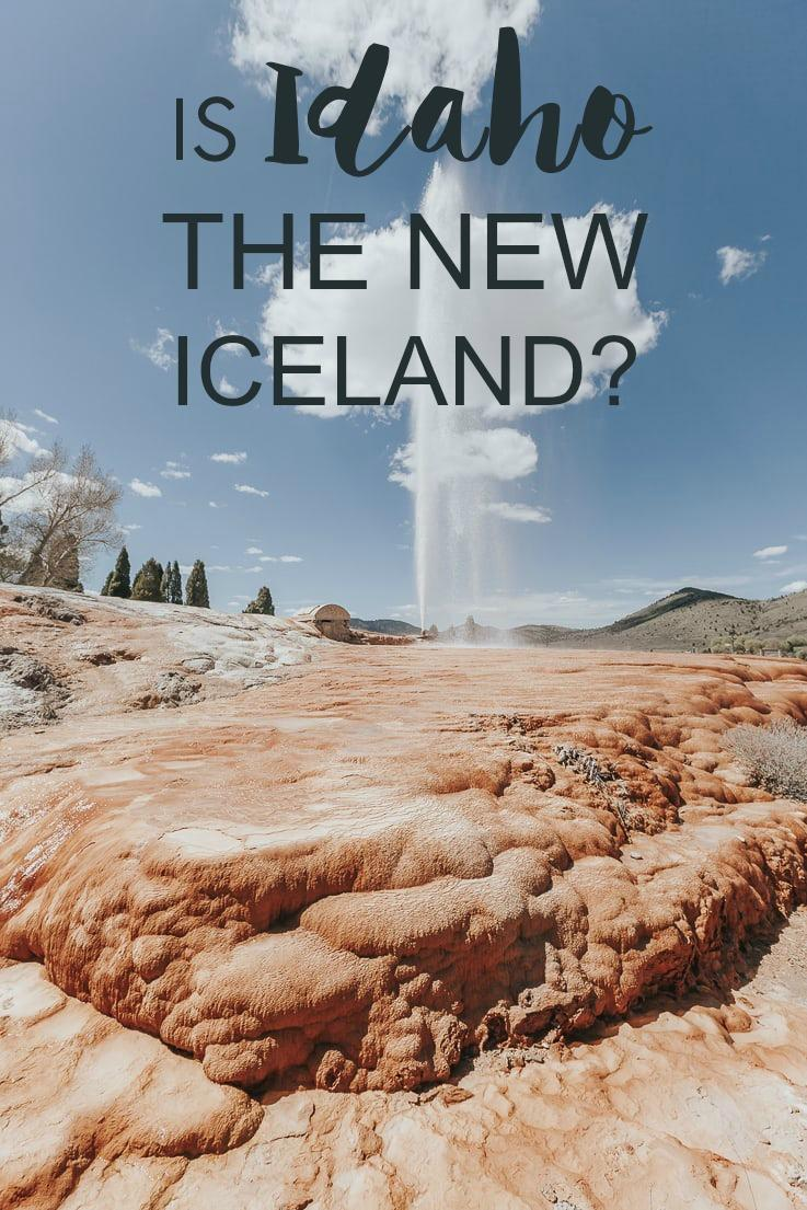 Is Idaho the new Iceland
