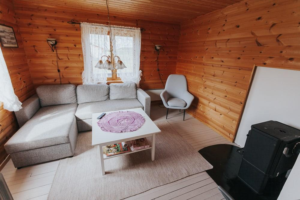 hamningberg norway airbnb