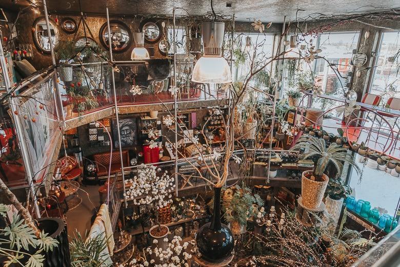 etcetera flower shop herøy helgand norway