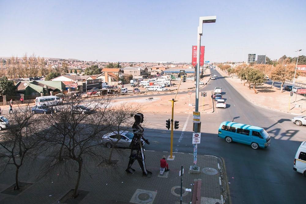 bara market soweto