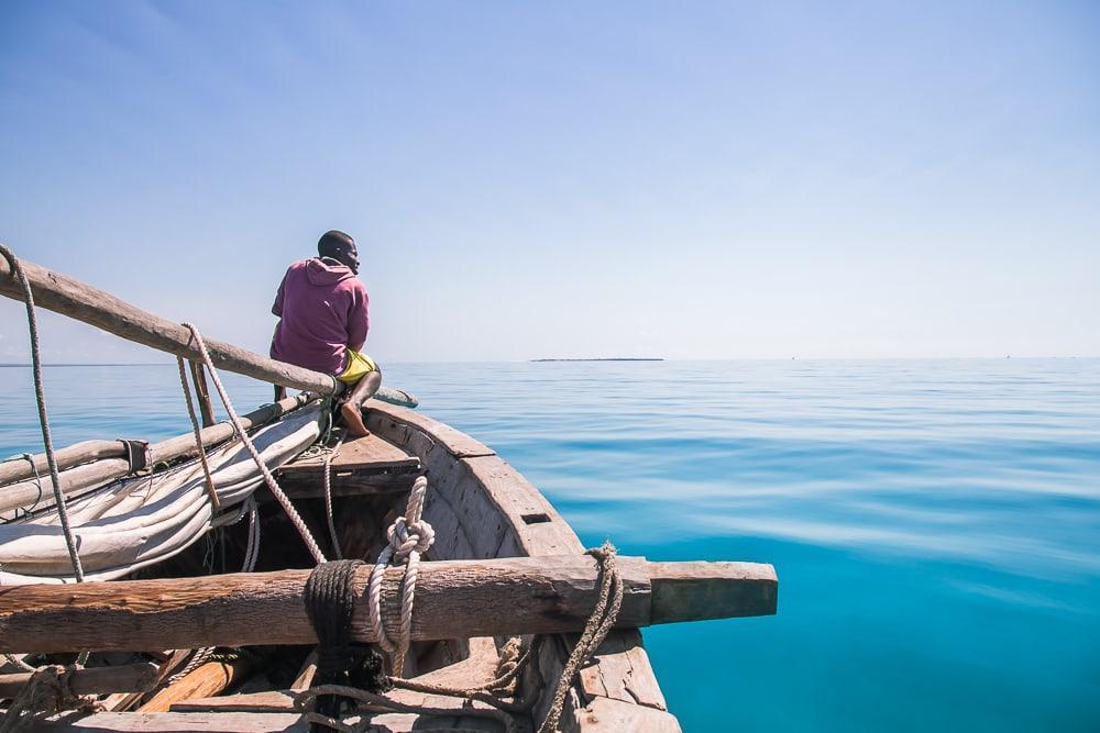 quirimbas islands sailing mozambique