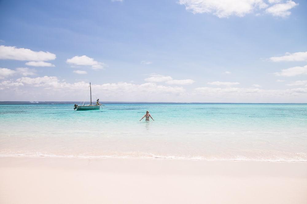 rolas island mozambique
