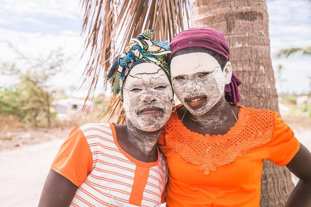 matemo island village quirimbas archipelago mozambique