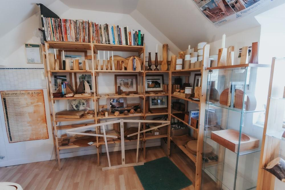 paparwark furniture shetland