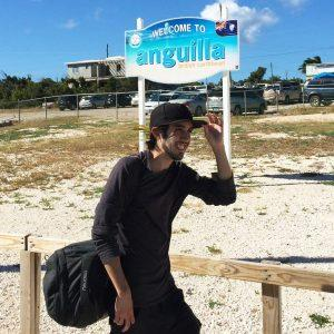 passport explored michael anderson