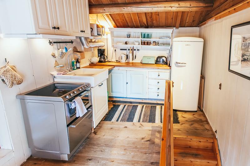 Ålbyggården Røros Norway