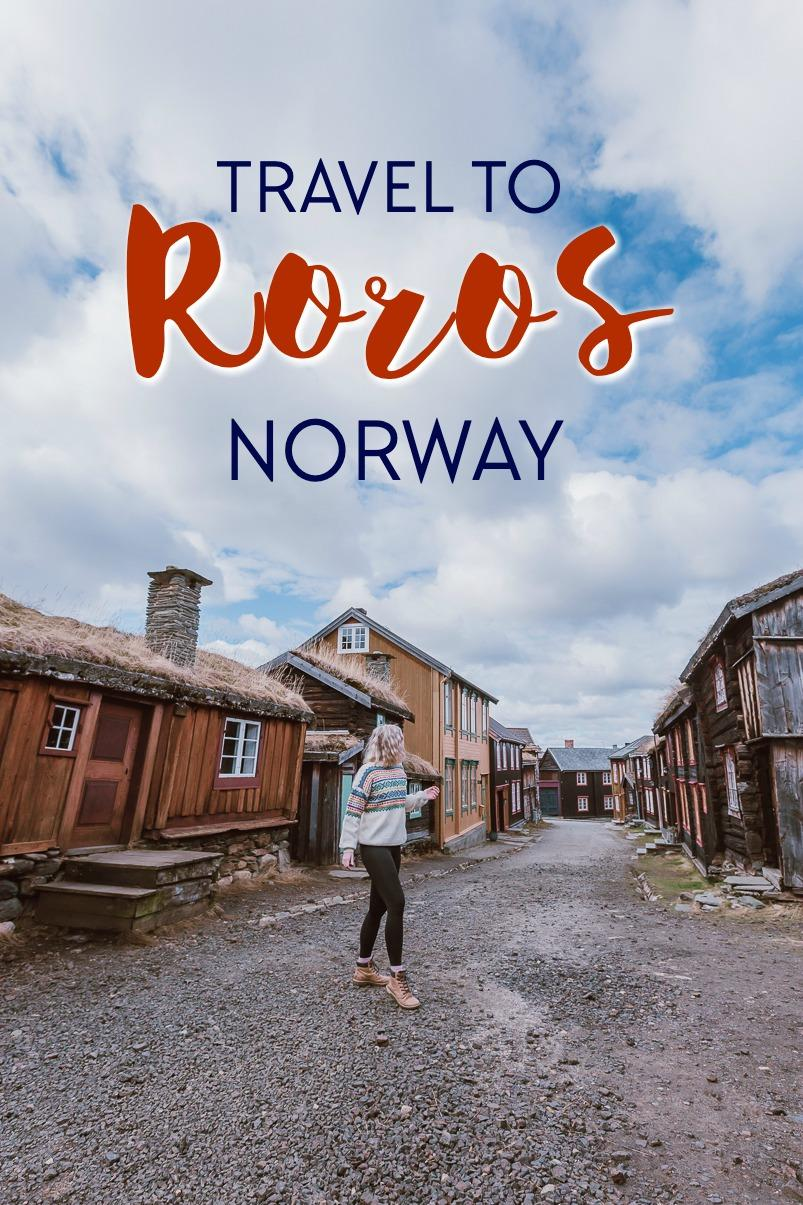 travel to roros norway, things to do in Røros including where to stay and where to eat