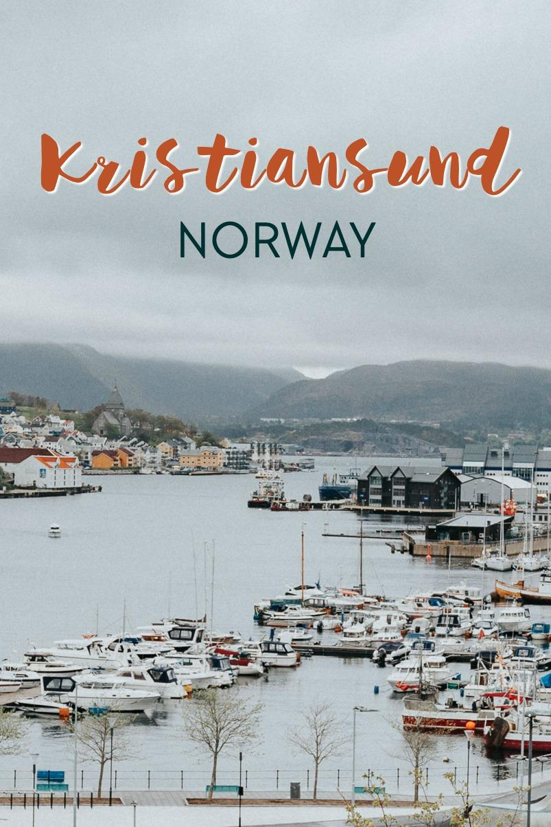 things to do, where to stay, and where to eat in Kristiansund, Norway