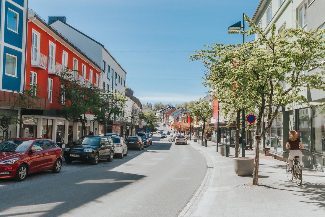 visit Molde, Norway