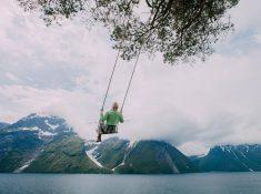 hjørundfjord swing christian gaard pub norwegian fjord