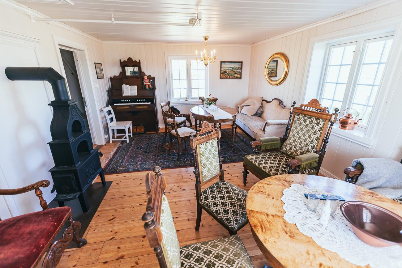 husfrua farm hotel the golden road trøndelag norway