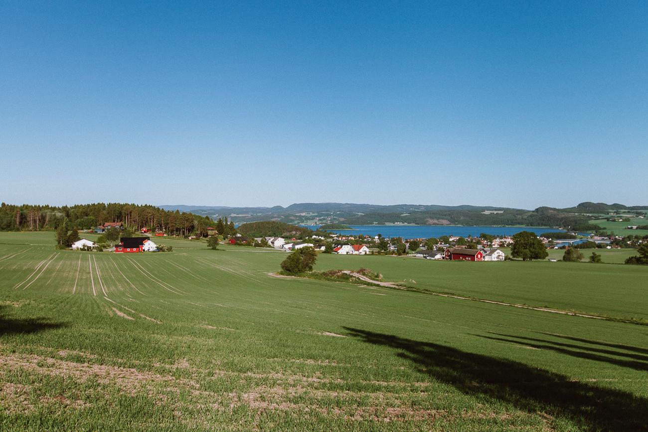 inderøy trondheimfjord den gyldne omvei