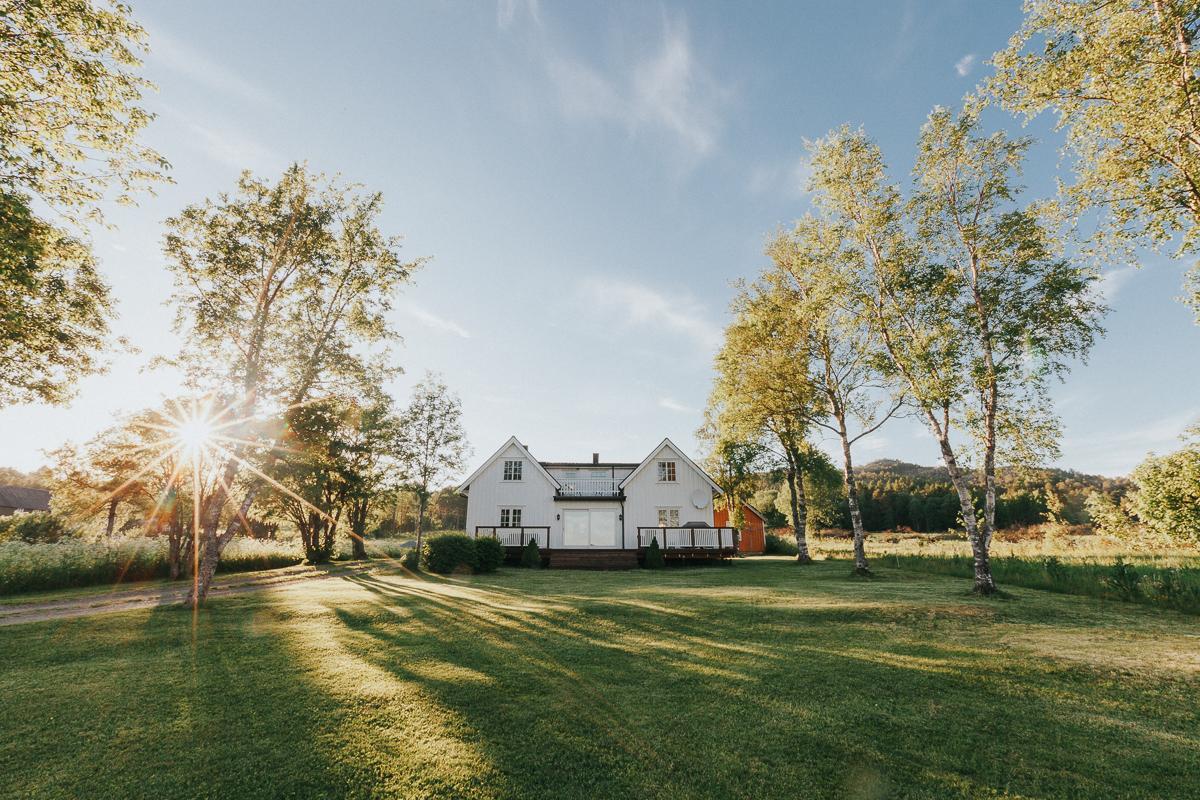 rørvik airbnb norway
