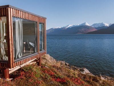 lyngenfjord accommodation lyngen norway