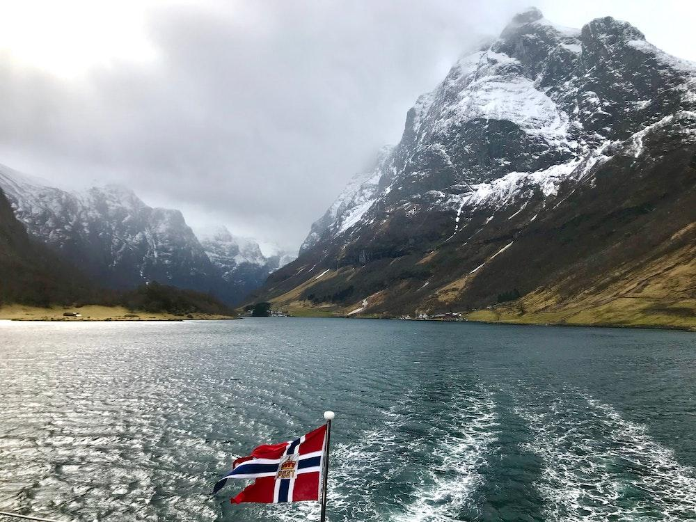 voss fjords