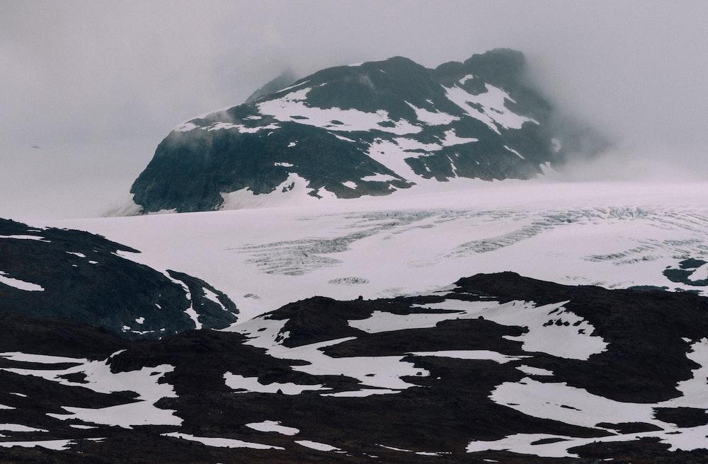voss mountain