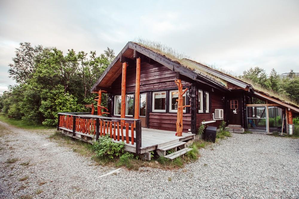 storslett accommodation