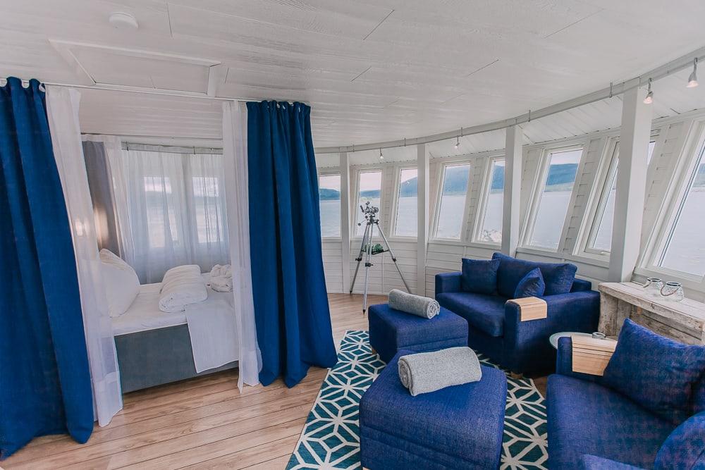 senja norway accommodation
