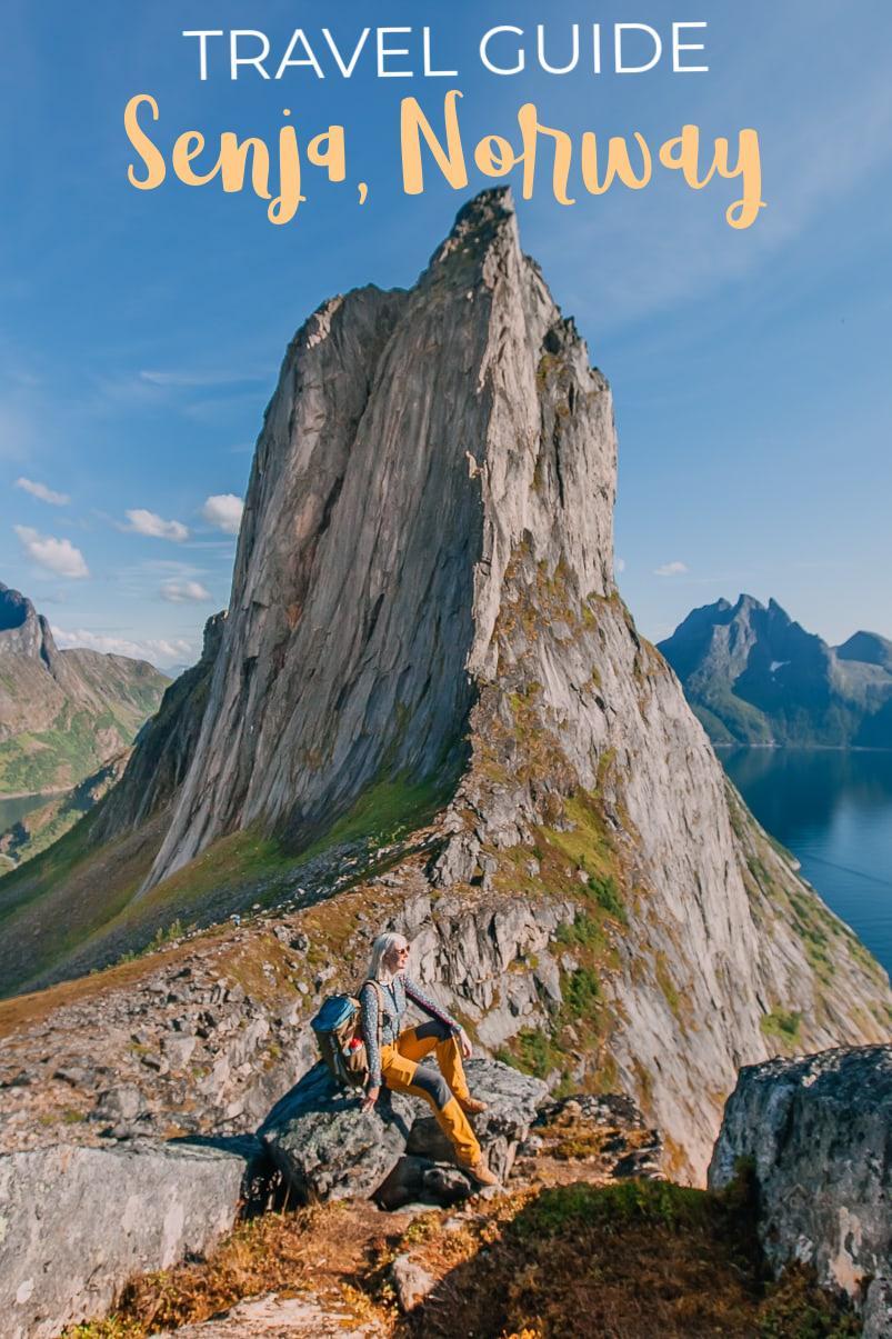 THINGS TO DO IN SENJA, NORWAY