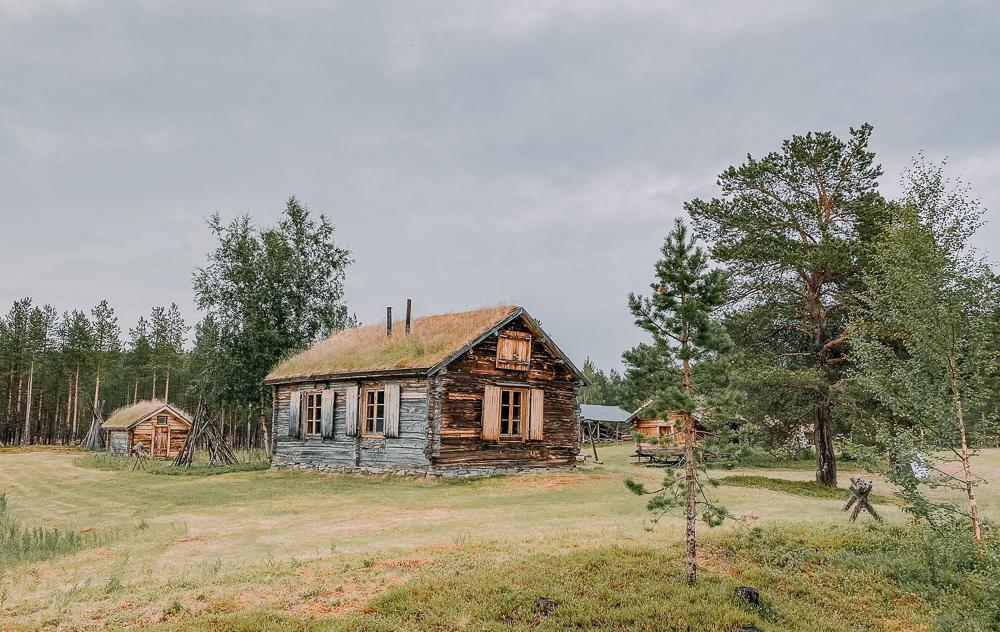 sami museum karasjok norway